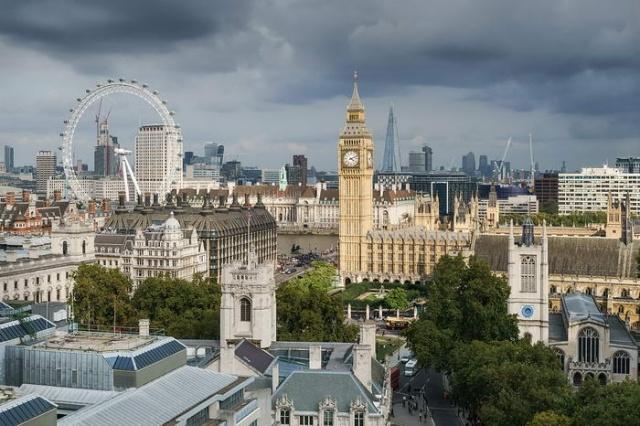 İngiltere'de Görülmesi Gereken 10 Yer