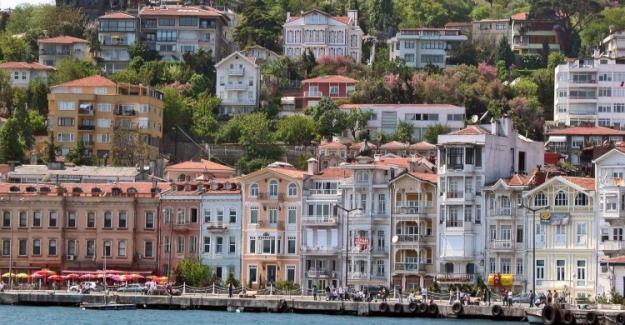 Arnavutköy'de Arsa Fiyatları %50 Artış Gösterdi