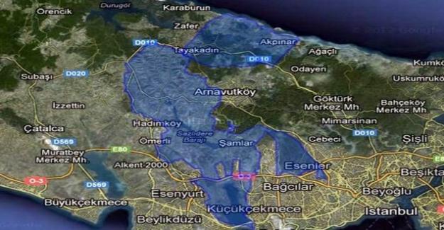 Arnavutköy'den Arsa Alırken Dikkat