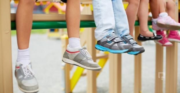 Çocuğunuza Ayakkabı Seçmenin Püf Noktaları