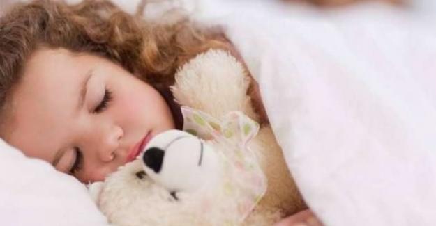 Çocuğunuzun Rahat Bir Nefes Alması İçin