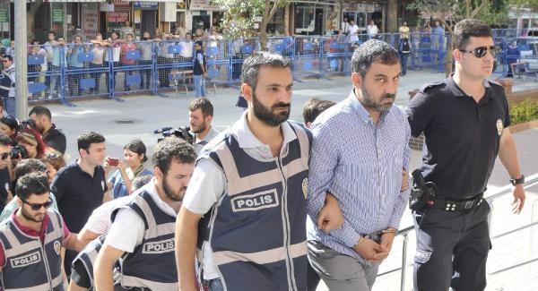 Kocaeli Ticaret Odası Başkanı Murat Özdağ tutuklandı
