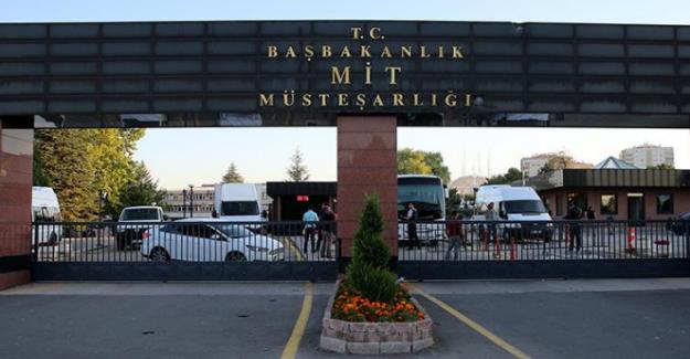 Açığa alınan 87 MİT personeli meslekten ihraç edildi