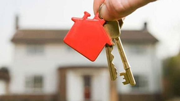 Artık ev almak daha kolay! %10 indirim geldi