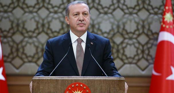 Cumhurbaşkanı Erdoğan, OHAL'in uzatılması gerekliliğini anlattı