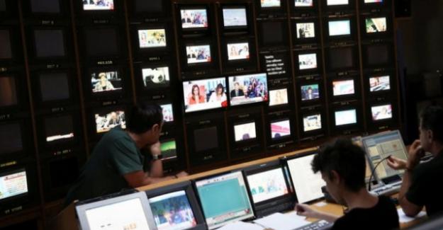 OHAL'de 12 TV kanalının yayınına son verildi