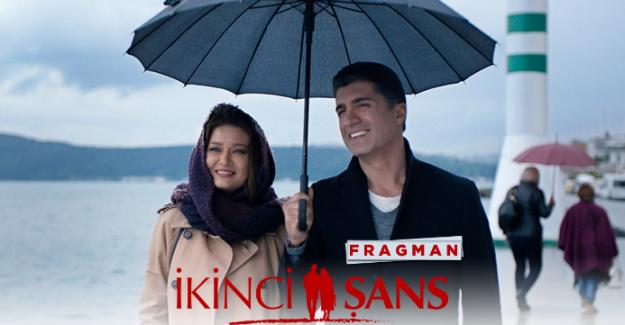 """Özcan Deniz'in filmi """"İkinci Şans""""ın fragmanı yayınlandı"""