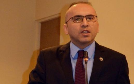 Trabzon Baro Başkanı FETÖ soruşturması nedeniyle tutuklandı