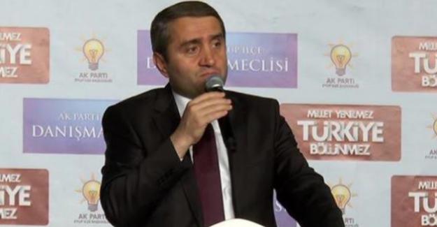 AK Parti'den Başkanlık için imza kampanyası