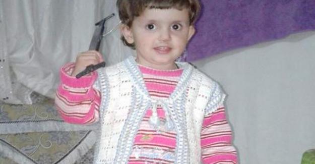 Irmak Kupal'dan sonra 2,5 yaşındaki Bahar'ın kaybolması korkuttu