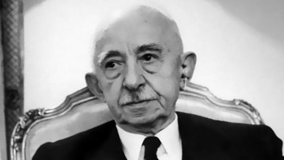 """Mehmet Yılmaz, """"FETÖ'nün CHP imamı İsmet İnönü'dür"""""""