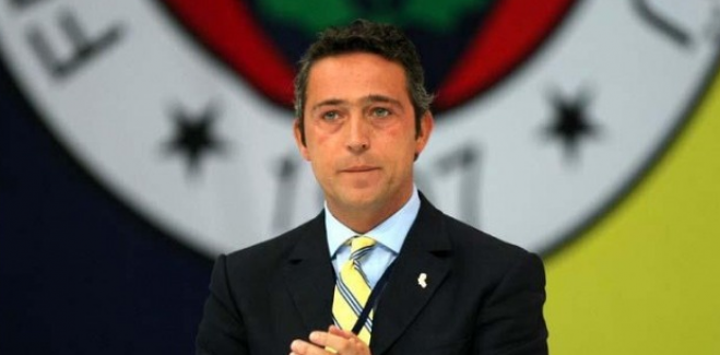 Taraftalar çıldırdı! Ali Koç, Fenerbahçe'ye başkan adayı olduğunu açıkladı