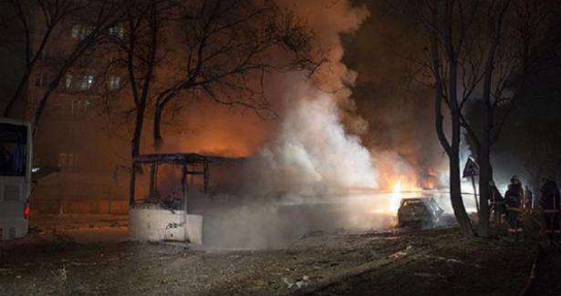 29 kişinin hayatını kaybettiği Merasim Sokak iddianamesi hazırlandı