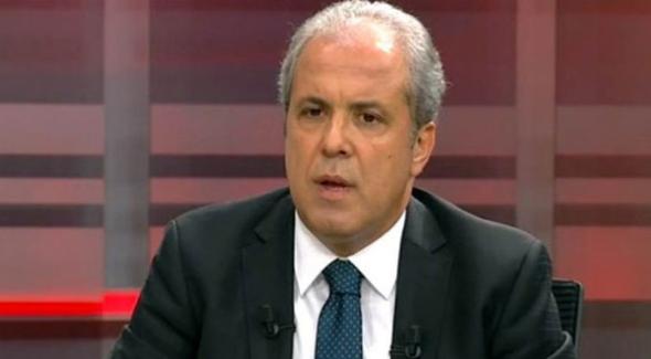 """AK Partili Şamil Tayyar, """"Hükümet bu operasyonu gözden geçirmeli"""""""