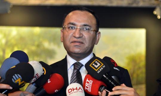Bakan Bozdağ tartışma konusu olan tecavüz düzenlemesi hakkında açıklama yaptı