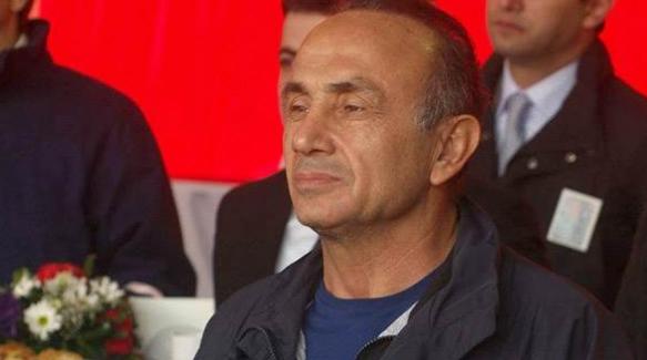Beşiktaşlı eski yönetici İhsan Kalkavan hakkında FETÖ'den yakalama kararı