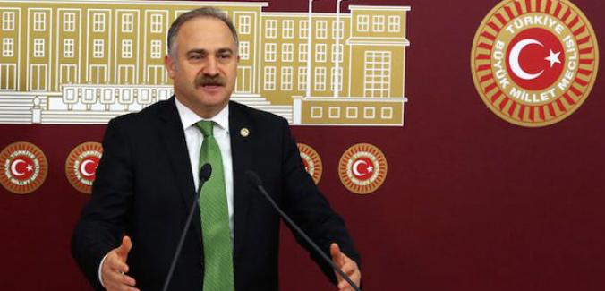 """CHP, """"Cinsel istismar önergesi meclisten geçerse AYM'ye gideceğiz"""""""