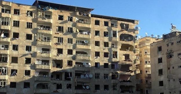 Diyarbakır'da patlama; 10 kişi hayatını kaybetti, 30 kişi yaralandı