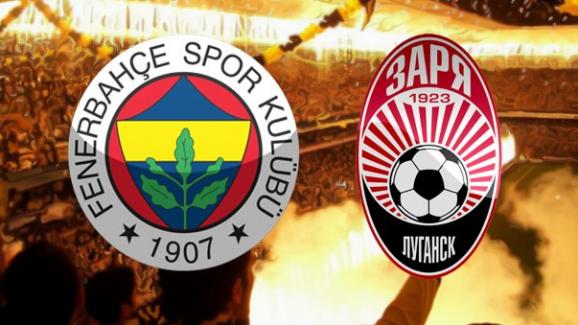 Fenerbahçe - Zorya maçı saat kaçta? Hangi kanalda? Şifreli mi?