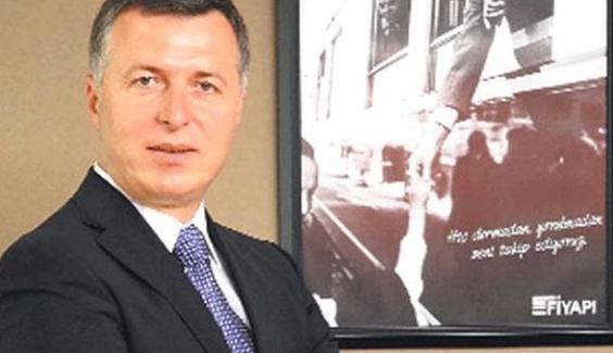 Fi Yapı Yönetim Kurulu Başkanı Fikret İnan tahliye edildi