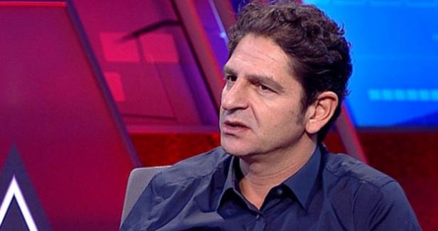Güntekin Onay'dan Beşiktaş sansürüne tokat gibi cevap