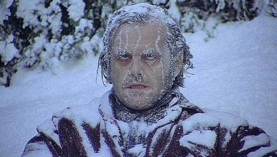 Havalar buz gibi olacak
