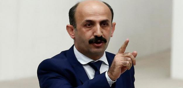 HDP'li vekil Nihat Akdoğan, Hakkari'de yakalandı