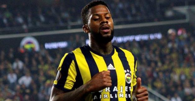 Jeremain Lens gözünü Beşiktaş'a dikti