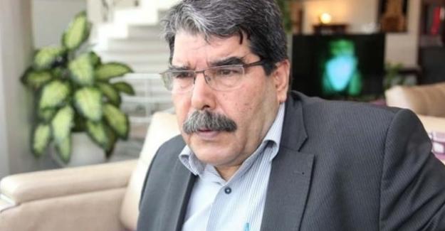 """PYD lideri Salih Müslim, """"Yakalama kararının değeri yok!"""""""
