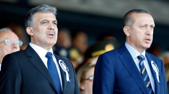 ŞOK İDDİA: Erdoğan, Abdullah Gül'ün FETÖ'den tutuklanmasını istiyor!
