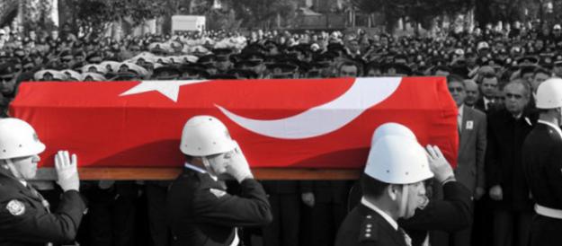Tunceli'de çatışma, 1 asker şehit oldu