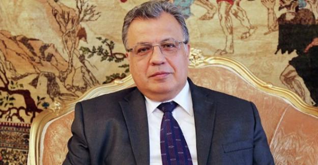 3. Dünya Savaşı'nın yeni adı: Terörizm! Rusya'nın Ankara Büyükelçisi öldürüldü