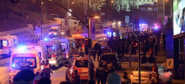 """Abdulkadir Selvi, """"Beşiktaş saldırısının talimatı Kandil'den geldi"""""""