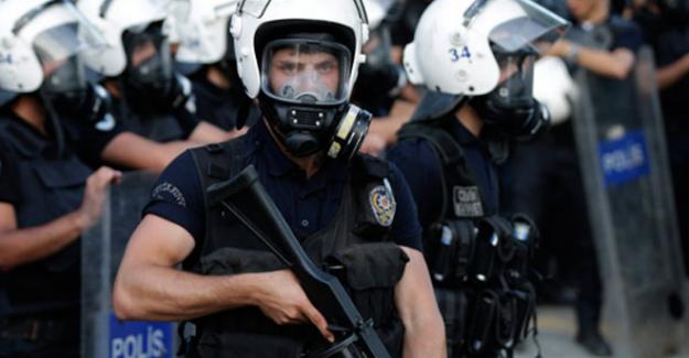 Adana'da HDP'ye terör operasyonu, 26 gözaltı