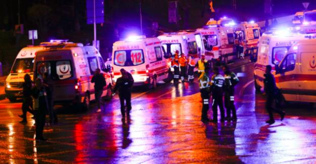 Bombalı saldırıda yaralanan polisleri tedavi eden hemşireden duygulandıran paylaşım