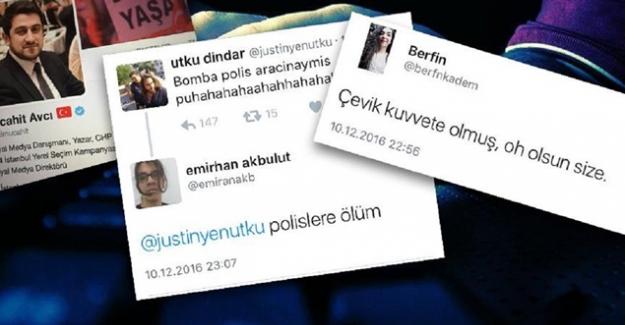 CHP'nin sosyal medya uzmanı Mücahit Avcı gözaltına alındı