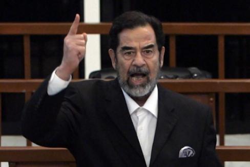 """CIA'den Saddam Hüseyin itirafı, """"Başarısız olacaksınız!"""""""