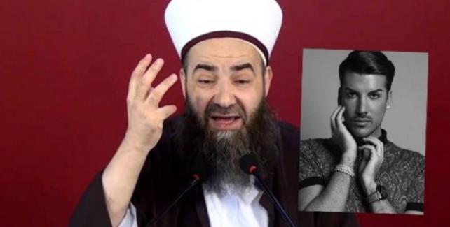 """Cübbeli Ahmet Hoca'dan Kerimcan Durmaz'a, """"Allah onları lanet etsin!"""""""