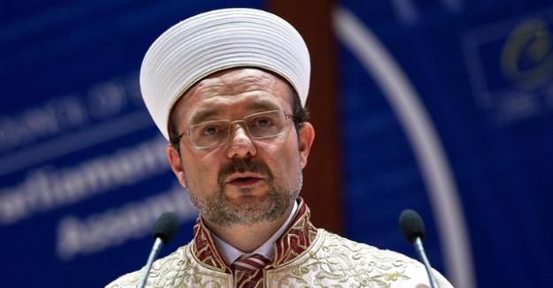 Diyanet'ten Türk Lirası hamlesi