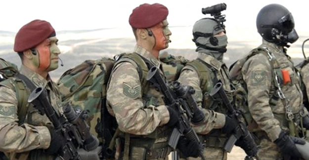 El Bab'ta 2 Türk askeri şehit oldu