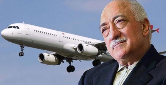 Fetullah Gülen'i ABD'ye götüren pilot, TBMM araştırma komisyonuna konuştu