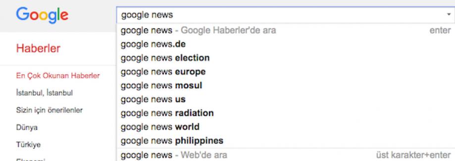 """Google News kayıtlı haber sitem, """"News'te çıkmıyor diyenler"""" bu makale sizler için"""