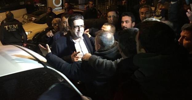 HDP'li İdris Baluken'e örgüt propagandası nedeniyle 10 yıl hapis istemi