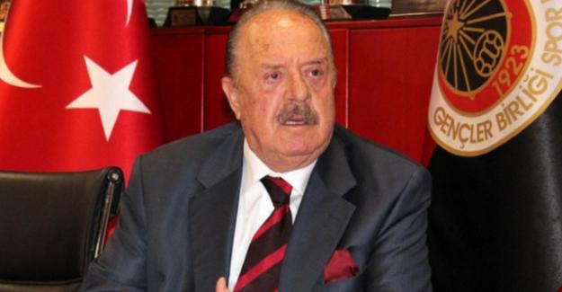 """İlhan Cavcav, """"Galatasaray, Ahmet Çalık ile anlaşmış..."""""""