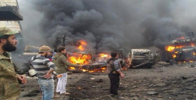 IŞİD'in sözde emirlerinden Ebu Husen Tunusi öldürüldü