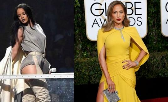 Jennifer Lopez, Rihanna'nın eski sevgilisi Drake ile aşk yaşıyor
