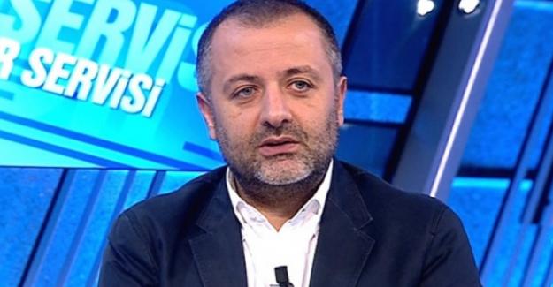 Mehmet Demirkol, hakemleri yerden yere vurdu!
