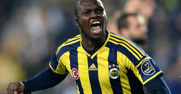 """Moussa Sow, """"Al Ahli'ye dönmek istemiyorum"""""""