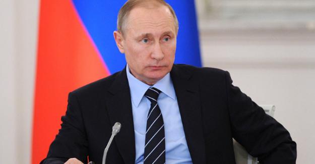 """Putin'den ABD'ye gönderme, """"Dünya dengeleri değişiyor"""""""
