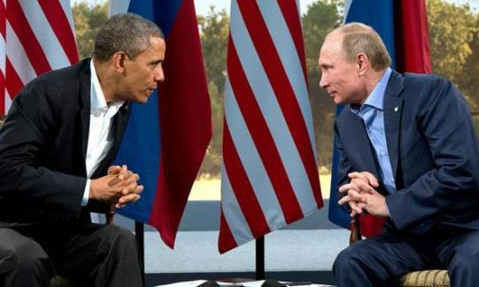 Rusya, Amerika'yı uyardı! Bölgede kılıçlar çekildi